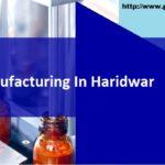 Top Third Party Pharma Manufacturing Companies in Haridwar