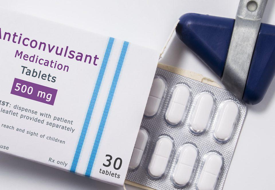 Anticonvulsant Medicine Manufacturers in India