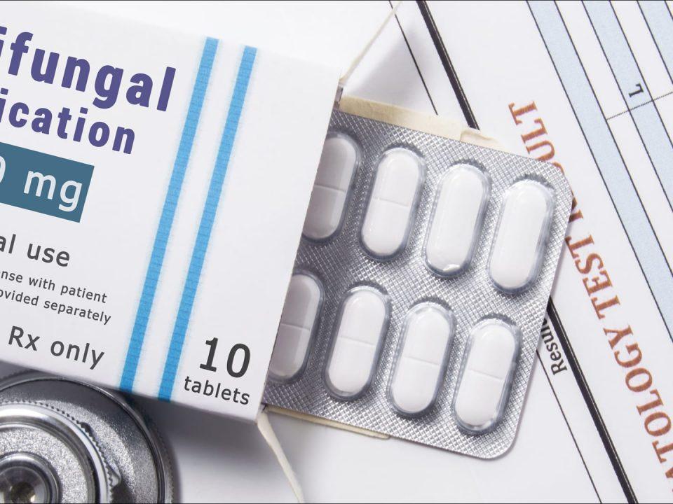 Antifungal Medicine Manufacturers in India
