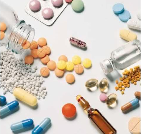 Third Party Pharma Manufacturing Companies in Noida