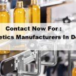 Cosmetic Manufacturers in Delhi
