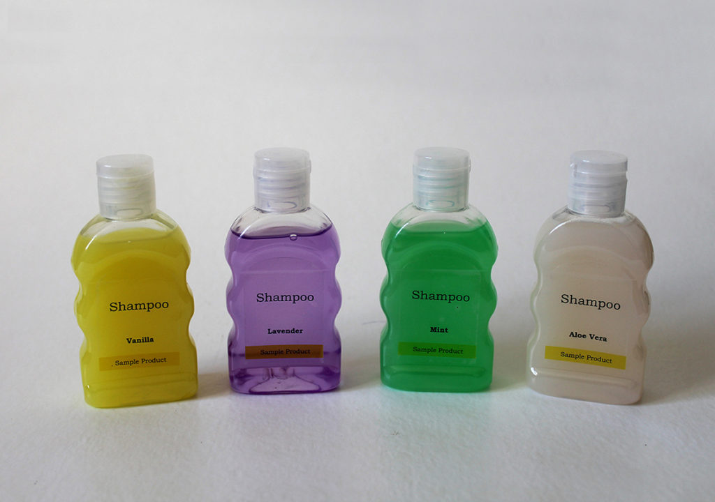 List of Shampoo Manufacturers in India