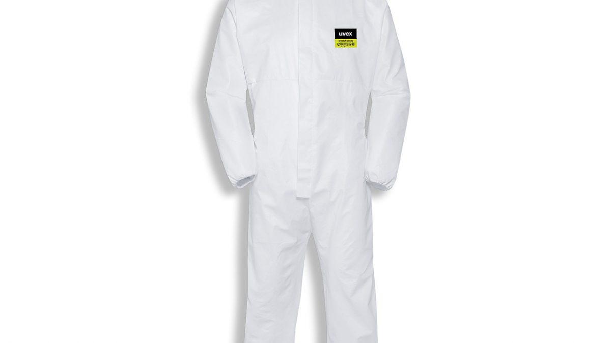 Hazmat Suit Manufacturers in India