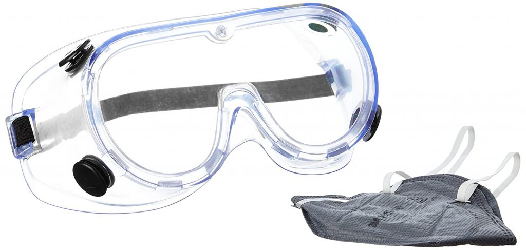 Medical Googles Manufacturers in India