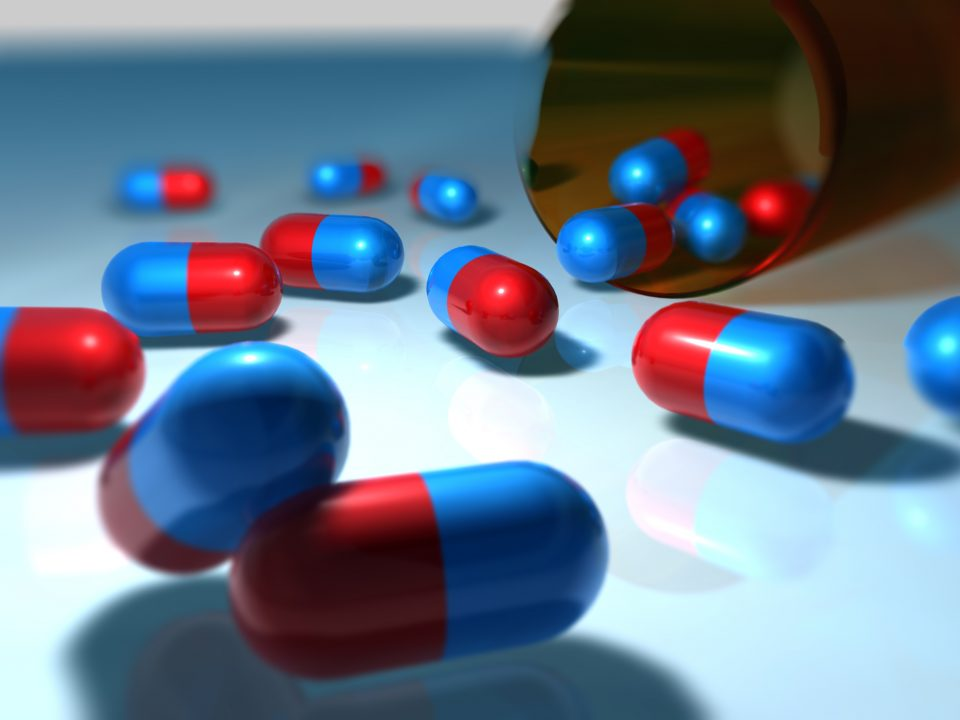Anti Infective Drugs Manufacturers in India