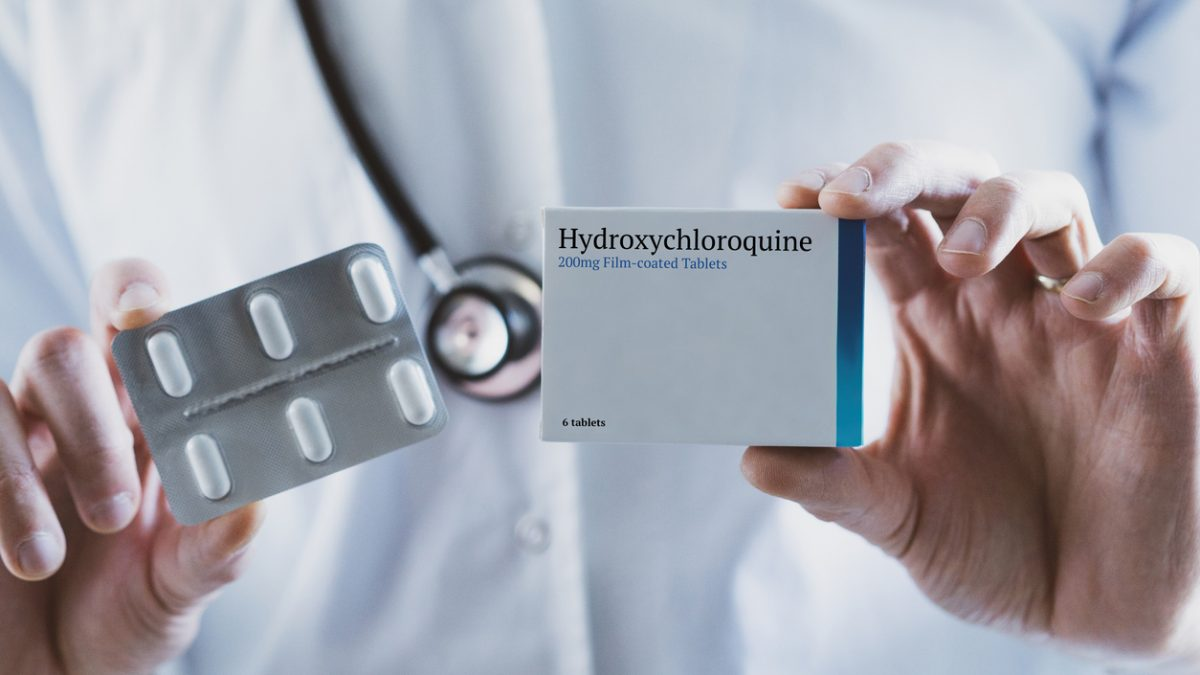 Hydroxychloroquine Manufacturers in India