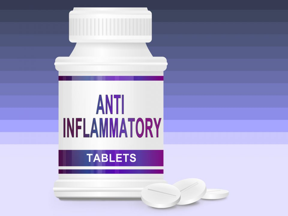 Anti Inflammatory Manufacturers in India