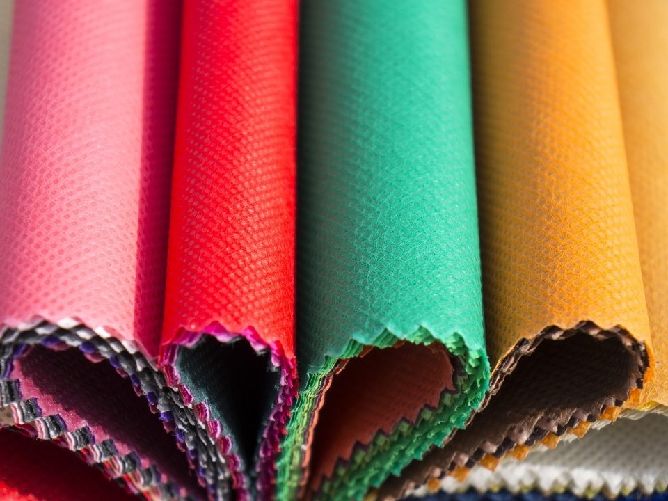 Non Woven Fabric Manufacturers in India