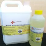 Sodium Hypochlorite Manufacturers in India