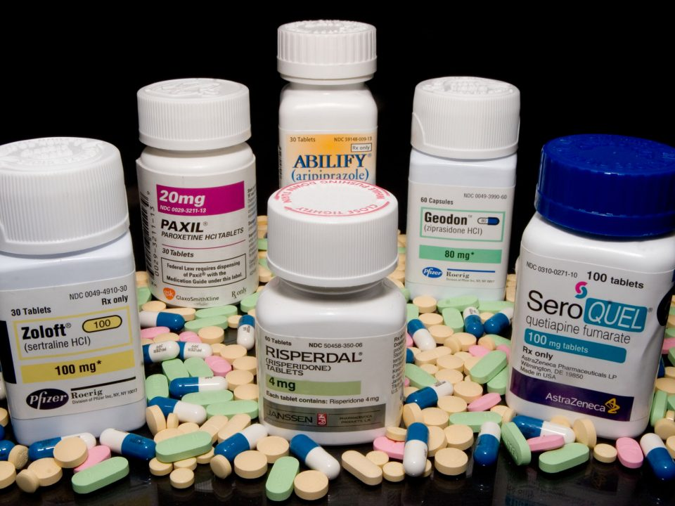 Antipsychotic Medicine Manufacturers in India
