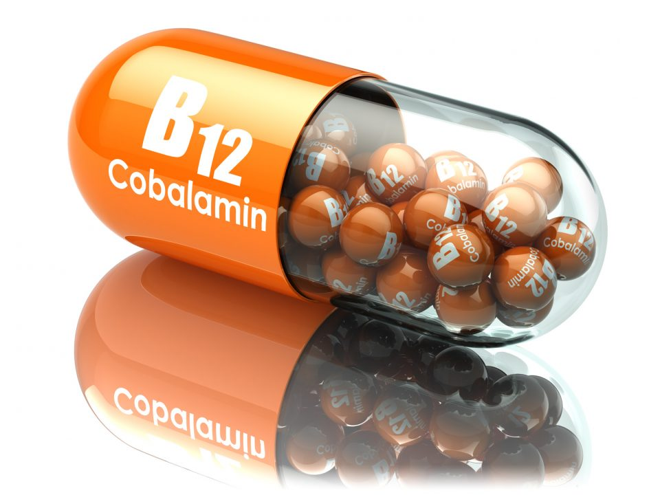 Vitamin B12 Tablet Suppliers in India