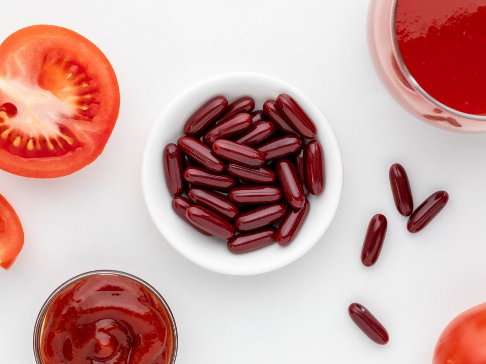 Lycopene Manufacturers in India