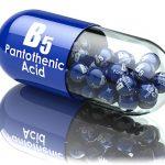 Pantothenic Acid Manufacturers in India